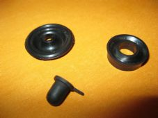 TRIUMPH HERALD, SPITFIRE (67-)NEW CLUTCH SLAVE CYL KIT - SP2348